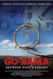 Go-Bama Between Hope & Dreams Poster