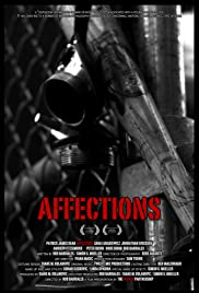 Affections Poster