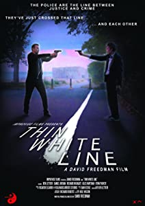 download full movie Thin White Line in hindi