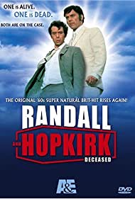 Randall and Hopkirk (Deceased) Poster - TV Show Forum, Cast, Reviews