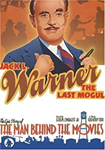 Watch hollywood movies dvd quality Jack L. Warner: The Last Mogul USA [2k]