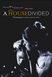A House Divided Poster