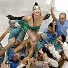 Mónica Cervera in 20 centímetros (2005)