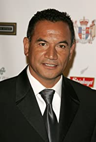 Primary photo for Temuera Morrison