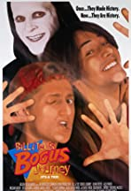 Bill & Ted's Bogus Journey