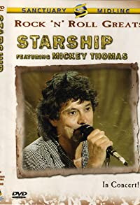 Primary photo for Rock 'n' Roll Greats: Starship Featuring Mickey Thomas