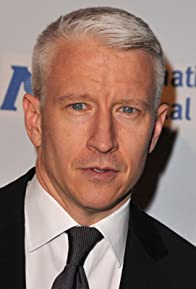 Primary photo for Anderson Cooper