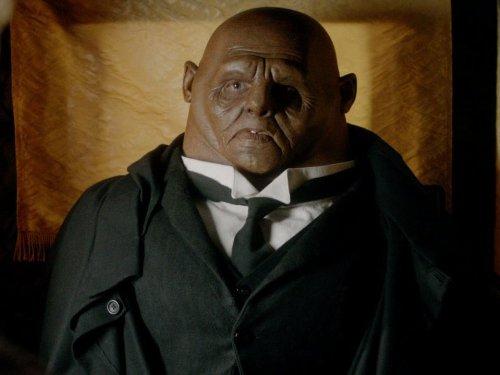 Dan Starkey in Doctor Who (2005)