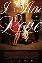 I Am Love (2009) Poster