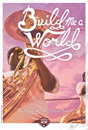 Build Me a World: The Story of the Howard School Poster