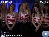 Pitch Perfect 3 (2017) - IMDb