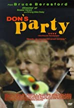 Don's Party