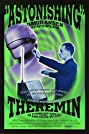 Theremin: An Electronic Odyssey (1993) Poster