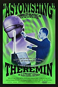English movie dvdrip free download Theremin: An Electronic Odyssey USA [1020p]