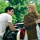 Lindsay Lohan and Eli Marienthal in Confessions of a Teenage Drama Queen (2004)