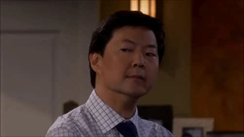 Official Trailer for Dr. Ken, which premieres on ABC on October 2.