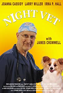 Watch english new movies 2018 Night Vet by none [SATRip]