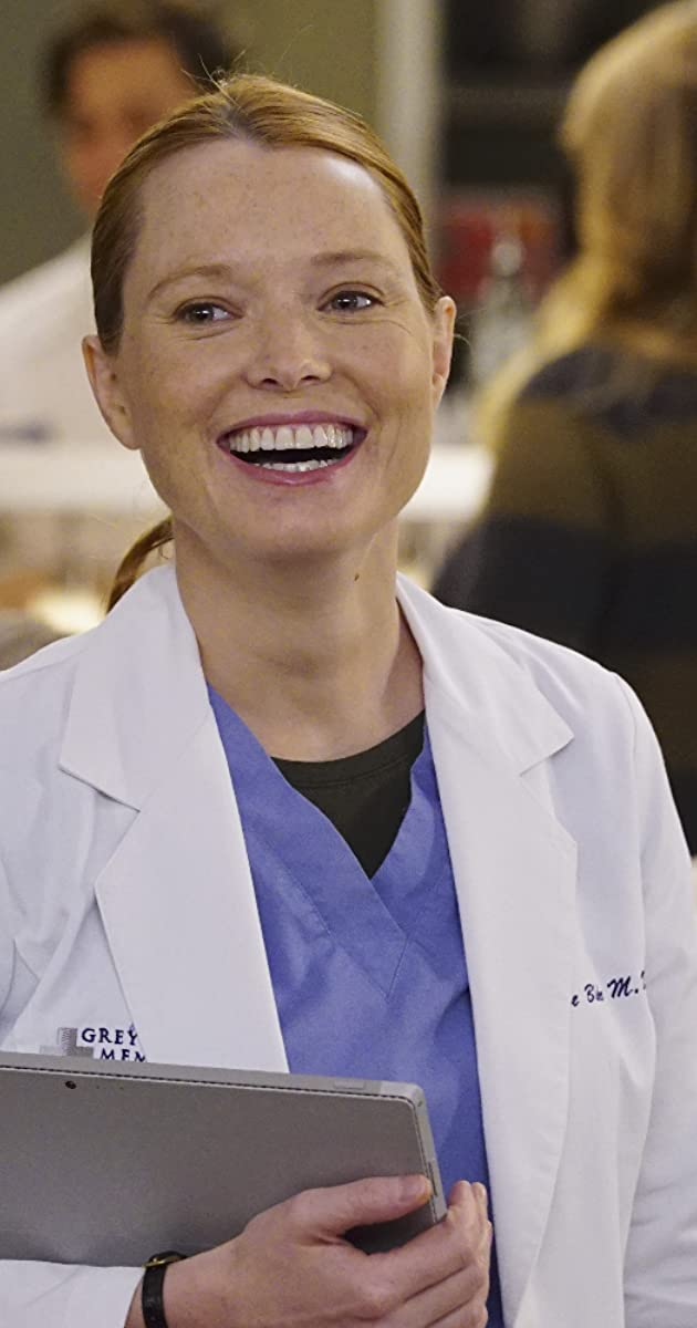 Greys Anatomy Youre Gonna Need Someone On Your Side Tv Episode