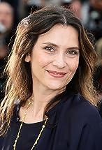 Géraldine Pailhas's primary photo