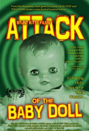 Attack of the Baby Doll Poster