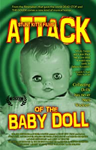 Psp movie direct downloads Attack of the Baby Doll USA [720px]