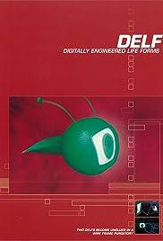 Delf Poster