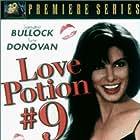 Sandra Bullock and Tate Donovan in Love Potion No. 9 (1992)