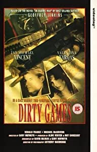 Movie trailers 720p download Dirty Games [720
