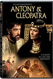 Antony and Cleopatra (1974) Poster - Movie Forum, Cast, Reviews
