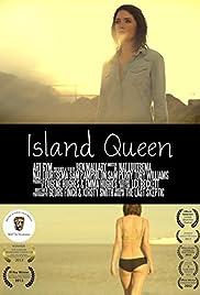 Island Queen Poster