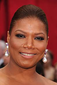 Primary photo for Queen Latifah