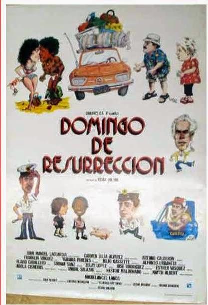 Domingo de resurrección ((1982))