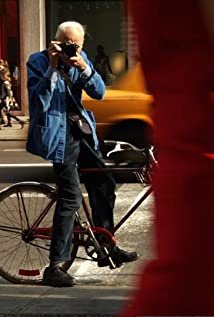 Bill Cunningham Picture