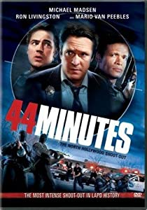 44 Minutes: The North Hollywood Shoot-Out full movie kickass torrent