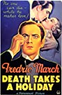 Death Takes a Holiday (1934) Poster