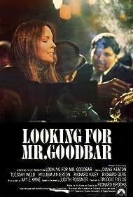 Diane Keaton in Looking for Mr. Goodbar (1977)