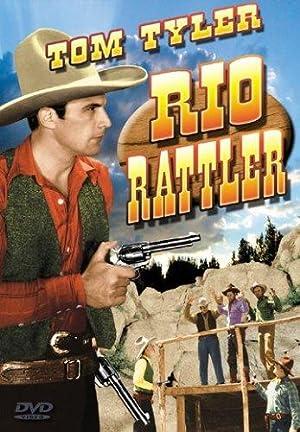 Where to stream Rio Rattler