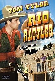 Rio Rattler Poster