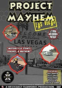 3gp movie downloads for free Project Mayhem: Las Vegas USA [2048x1536]