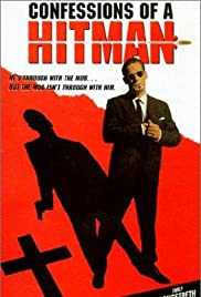 Confessions of a Hitman Poster
