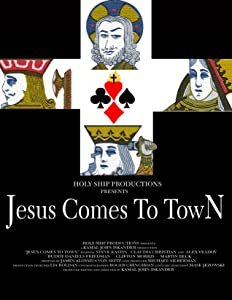 Best movie downloading sites for pc Jesus Comes to Town [480p]