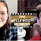 Tracy Reiner and Bj Korros in The Hollywood Moment at Home Edition 2020- (2020)