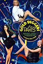 Primary image for Gold Diggers in Paris