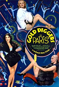 Primary photo for Gold Diggers in Paris