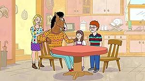馬男波傑克:莎賓娜的聖誕願望 | awwrated | 你的 Netflix 避雷好幫手!