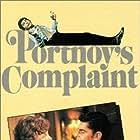 Richard Benjamin and Lee Grant in Portnoy's Complaint (1972)