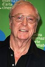 Michael Caine's primary photo