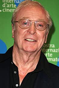 Primary photo for Michael Caine