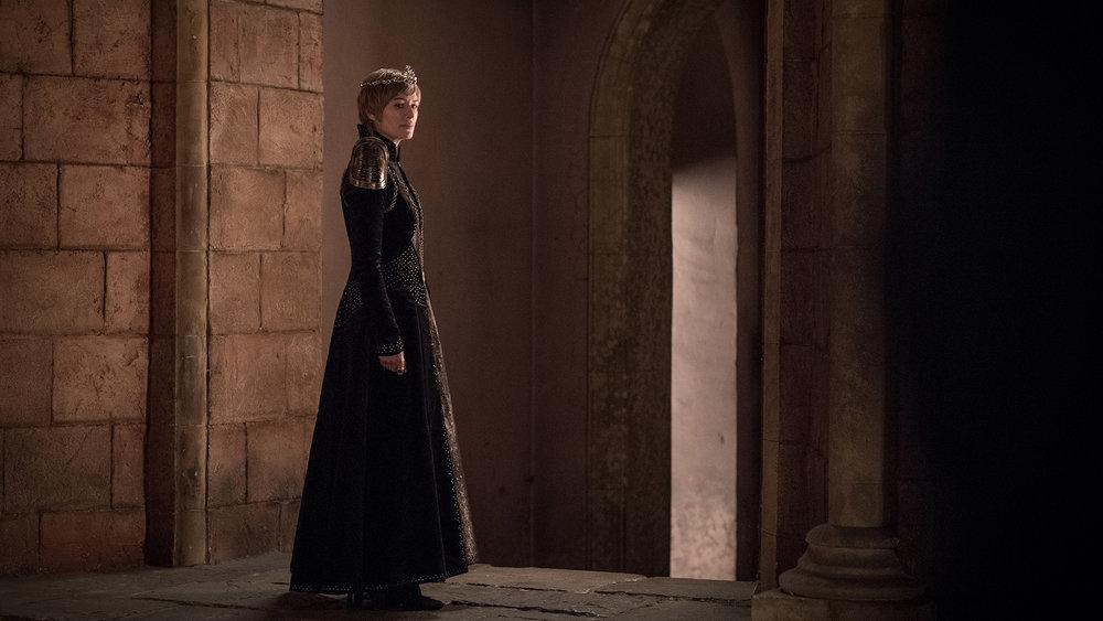 Lena Headey in Game of Thrones (2011)