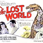 Lloyd Hughes and Bessie Love in The Lost World (1925)